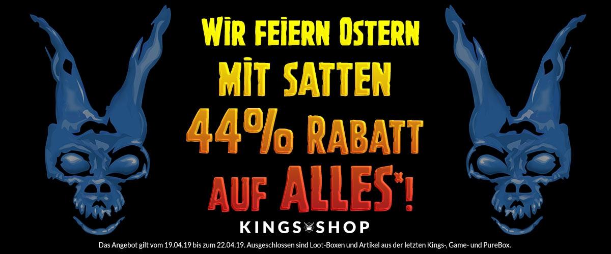 KingsShop
