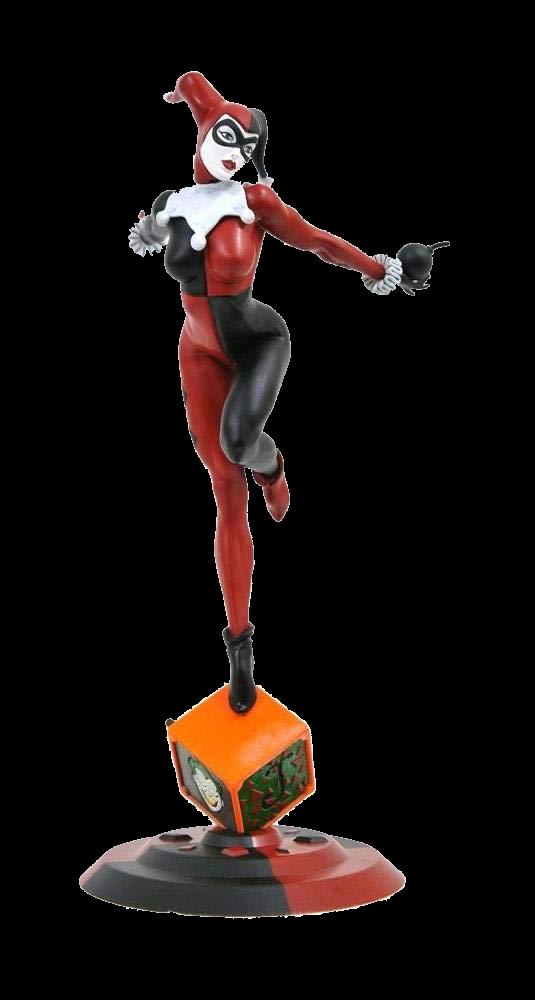 DC Comic Gallery Statue Classic Harley Quinn