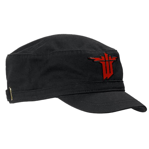 Wolfenstein Military Cap
