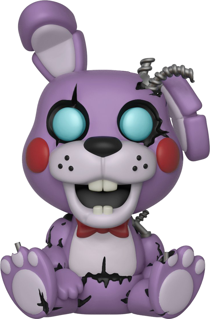 Funko POP! Books Five Nights at Freddy's The Twisted Ones: Theodore