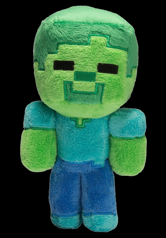 Minecraft Baby Zombie Plüschfigur