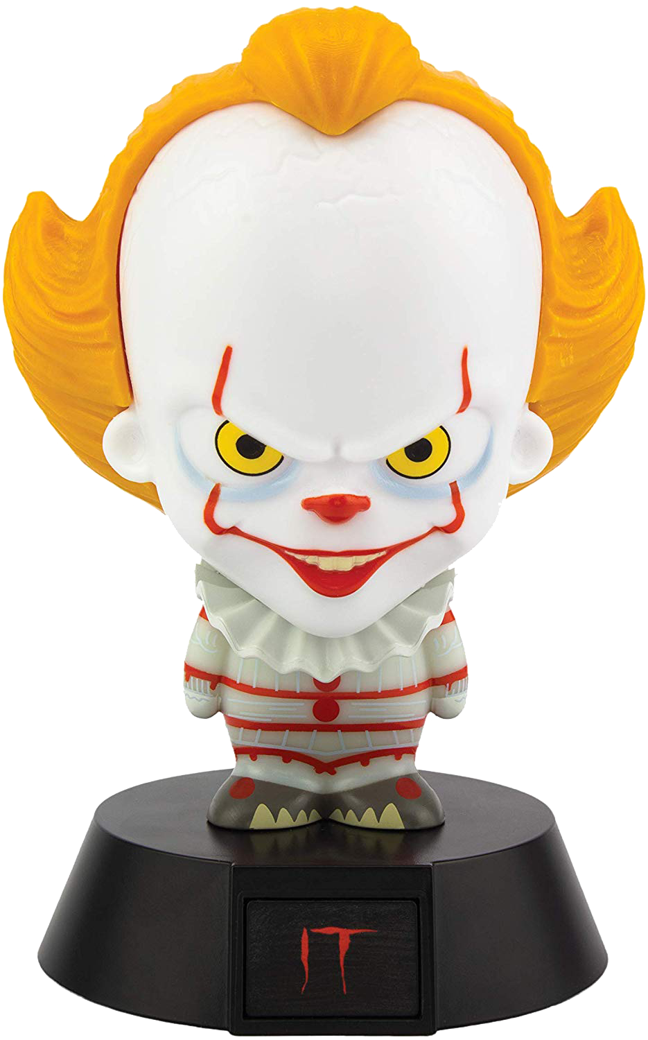 IT Pennywise 3D Icon Light