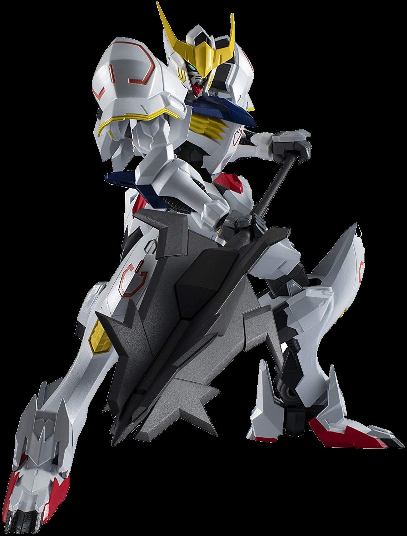 Mobile Suit Gundam Universe ASW-G-08 Gundam Barbatos Actionfigur
