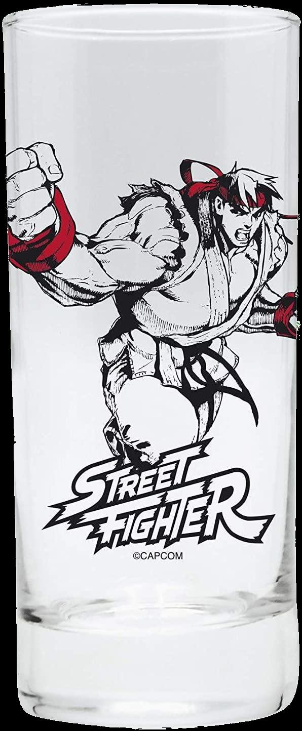 Street Fighter Glas Ryu