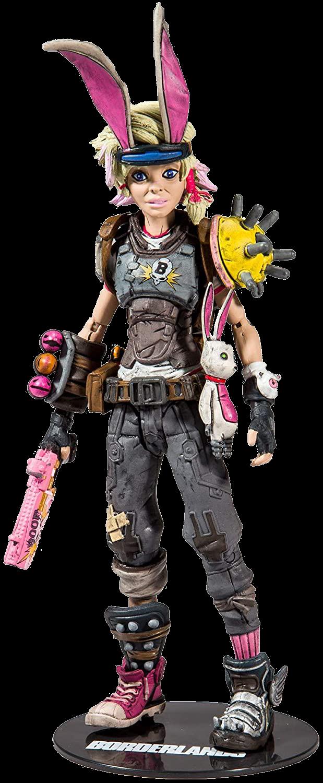 Borderlands 3 Actionfigur Tiny Tina