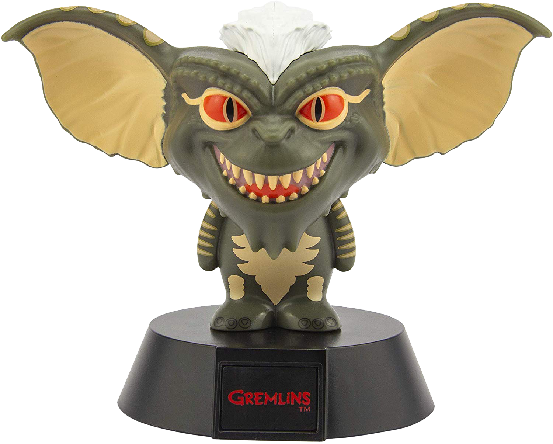 Gremlins: Stripe 3D Icon Light