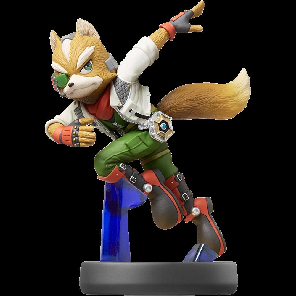 "Nintendo Amiibo ""Fox McCloud"""