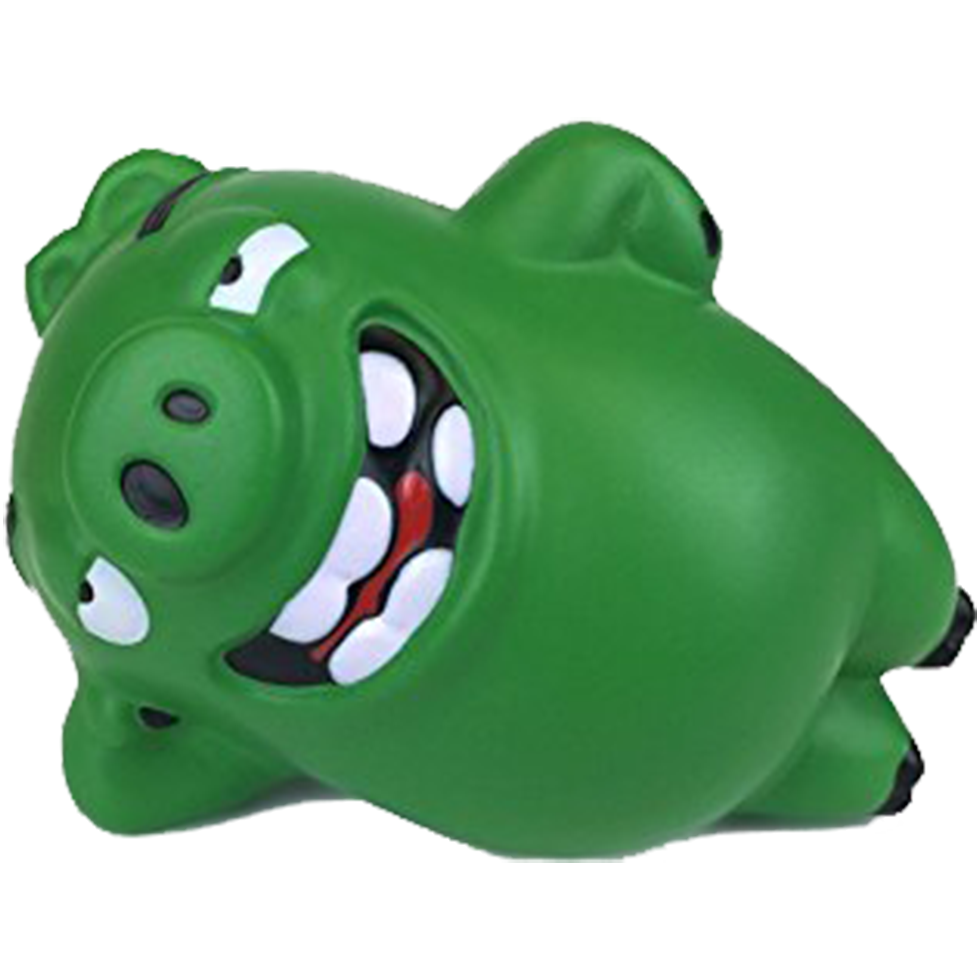 Angry Birds Anti-Stress-Schwein