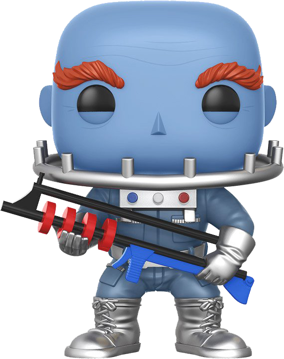 Funko POP! Heroes Batman 1966: Mr. Freeze
