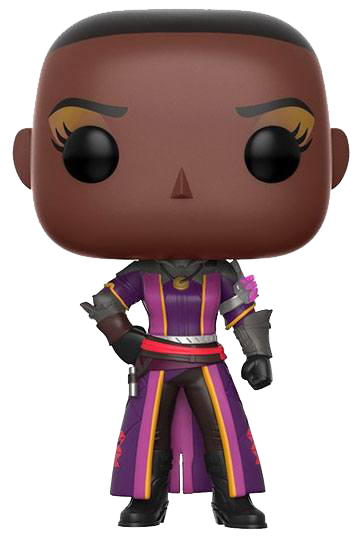 Funko POP! Destiny: Ikora