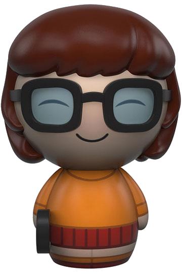 Scooby Doo Vinyl Sugar Dorbz Vinyl Figur Velma