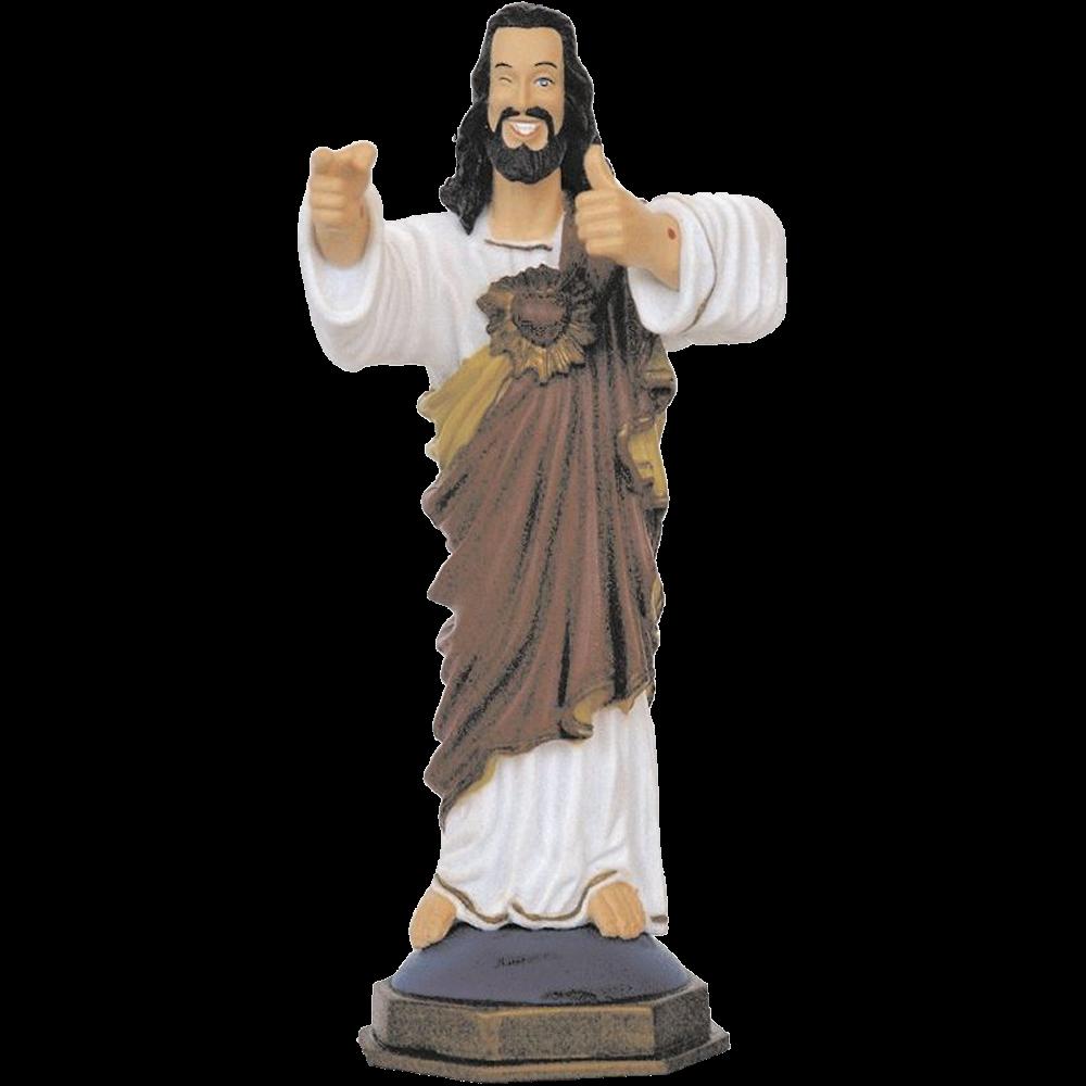 "Dogma ""Buddy Christ"" Statuette"