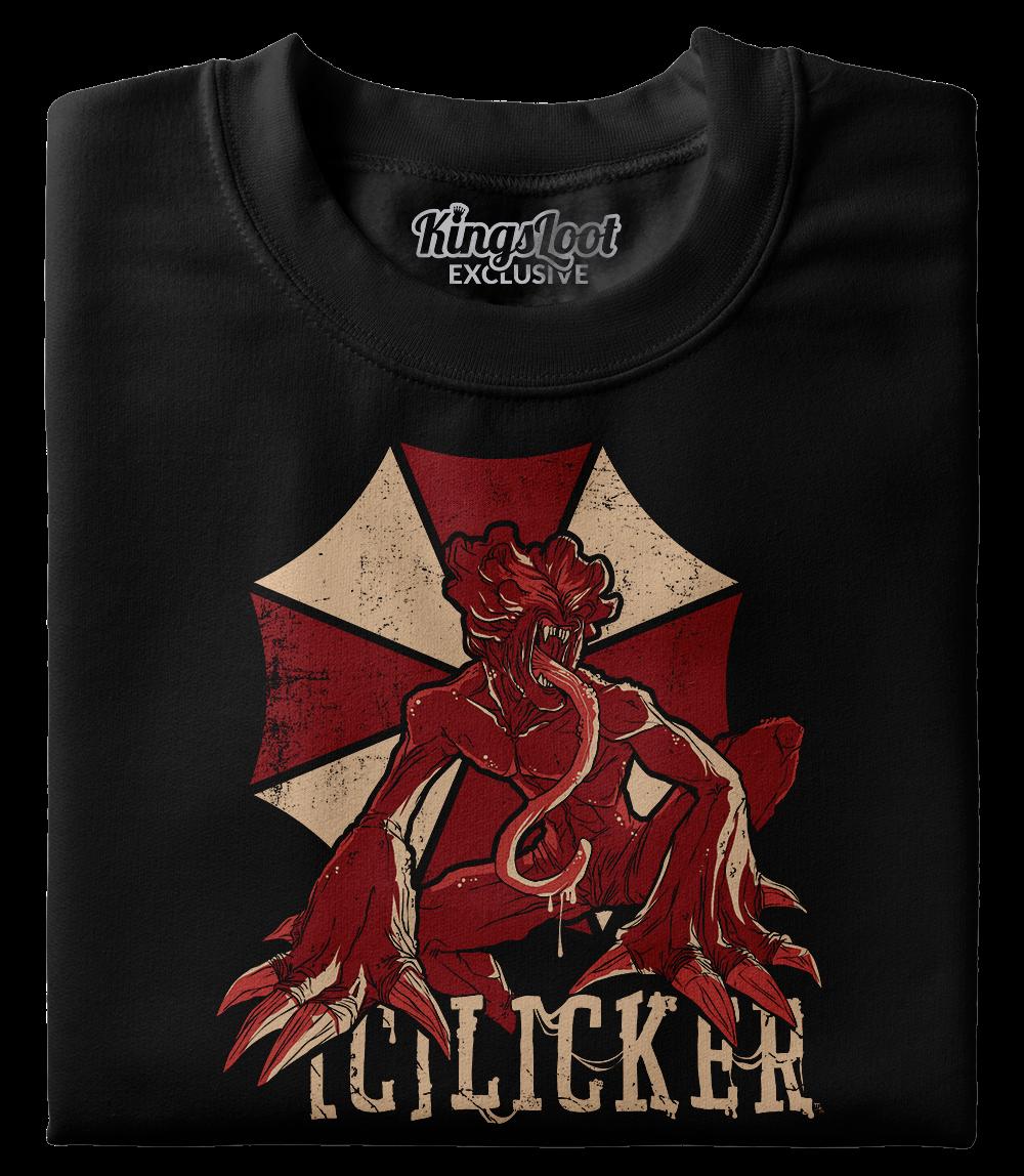 """""""[C]Licker"""" Premium T-Shirt"""