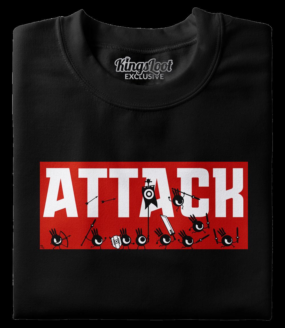 """""""Patapata Attack"""" Premium T-Shirt"""