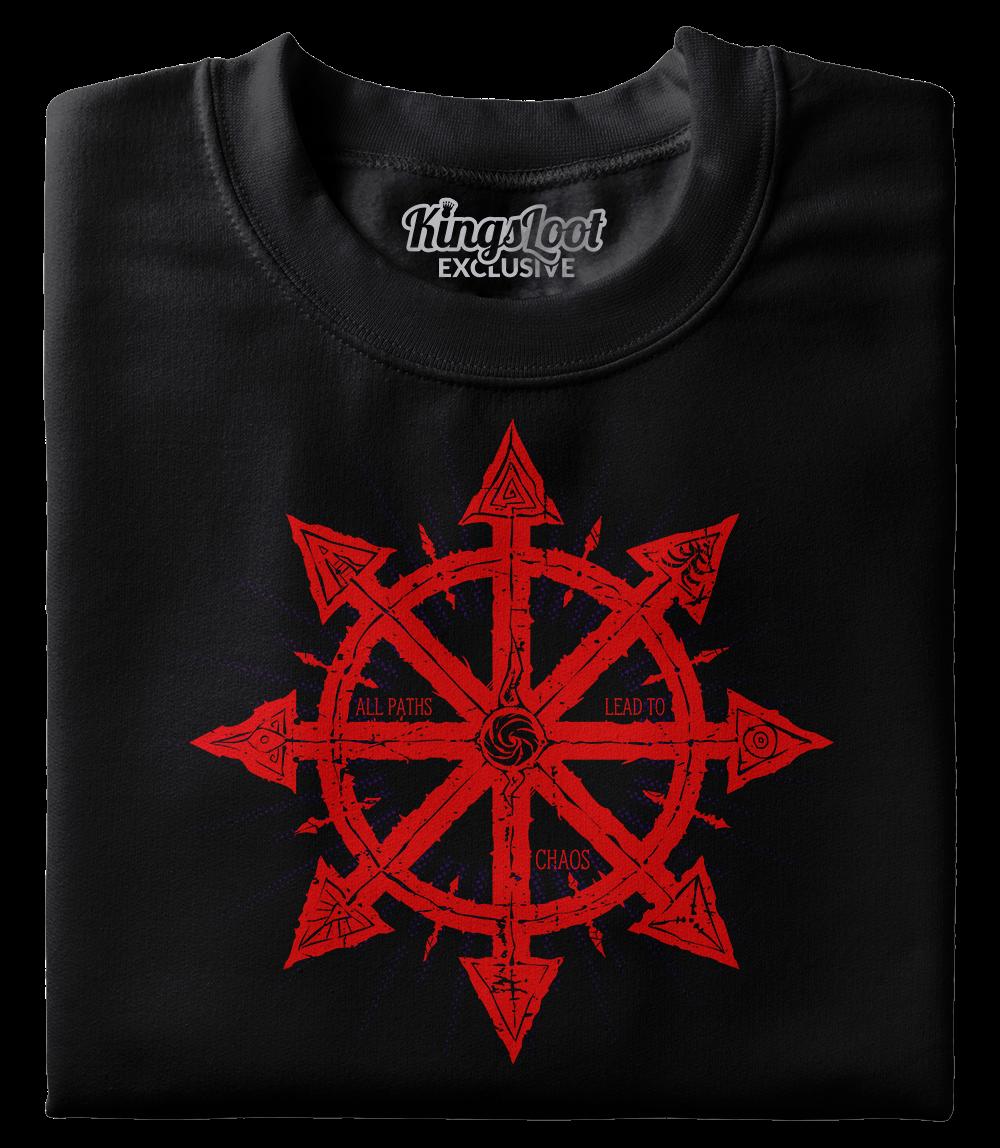 """Chaos"" Premium T-Shirt"