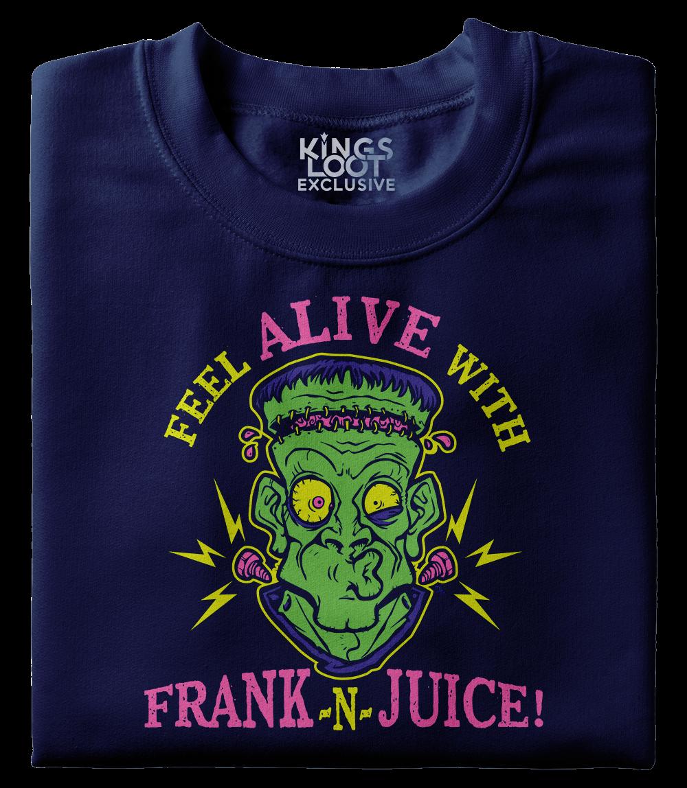 """""""FRANK-N-JUICE"""" Premium T-Shirt"""