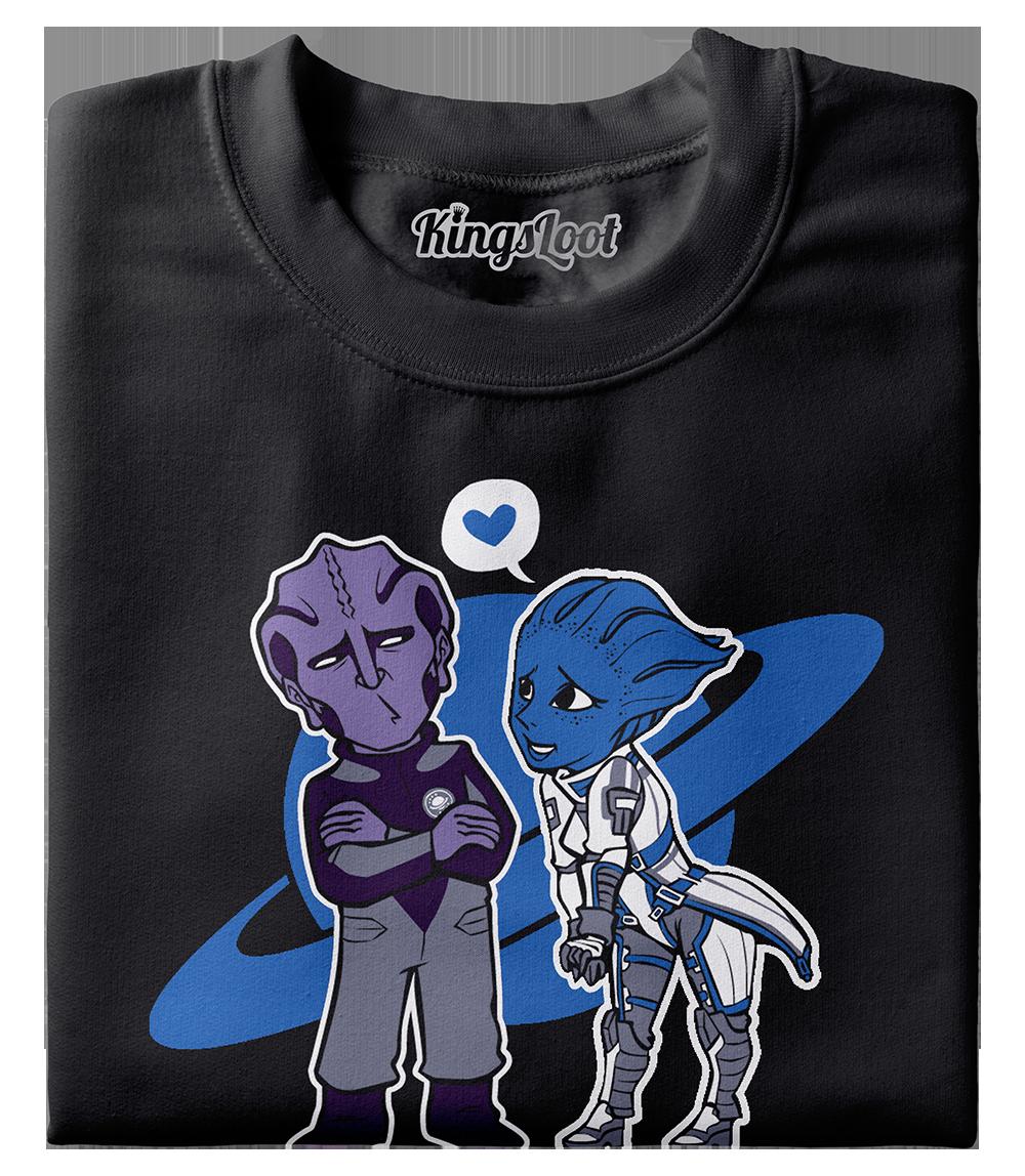 """Galaxy Effect"" Premium T-Shirt"