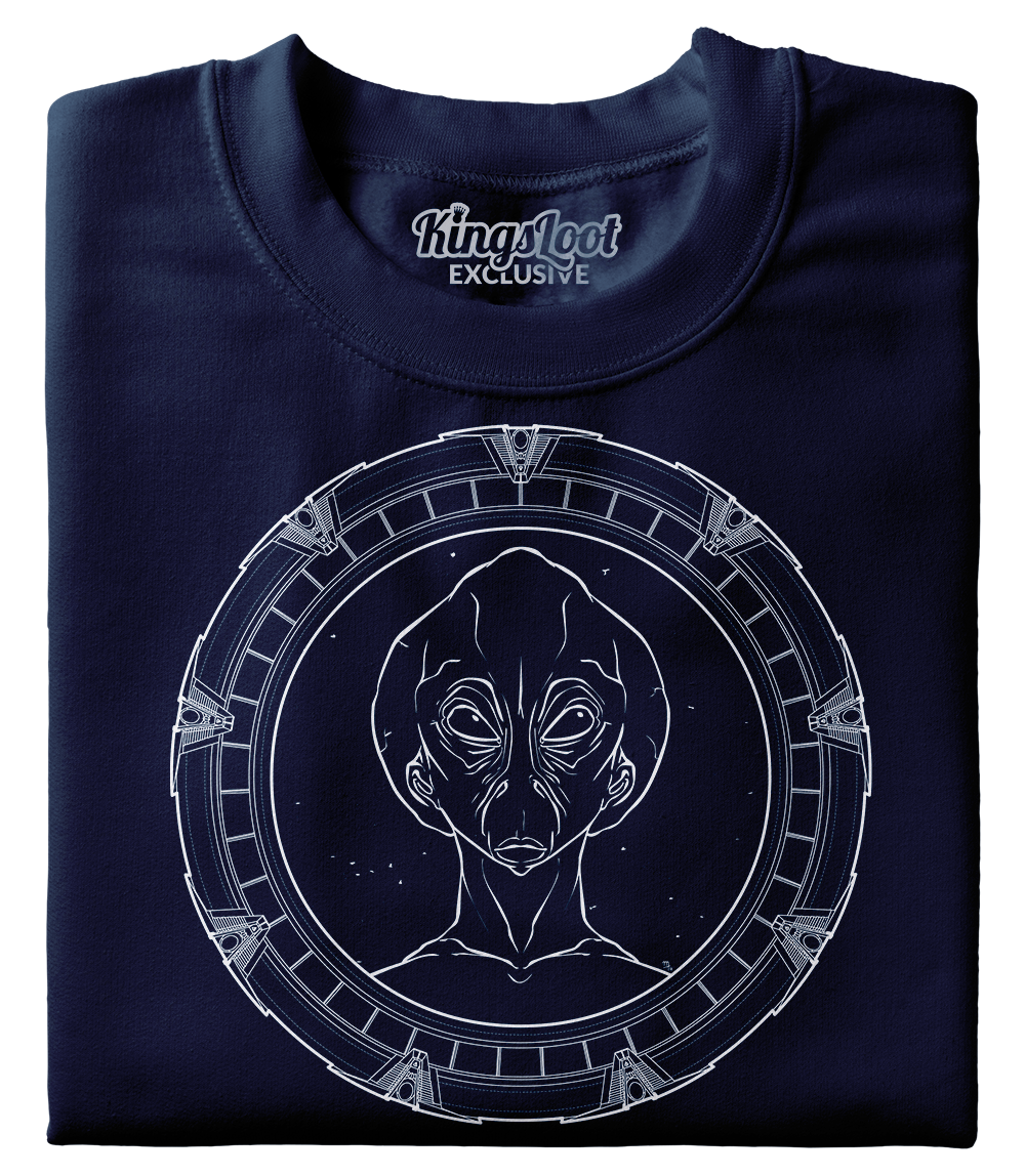"""Gate to Asgard"" Premium T-Shirt"