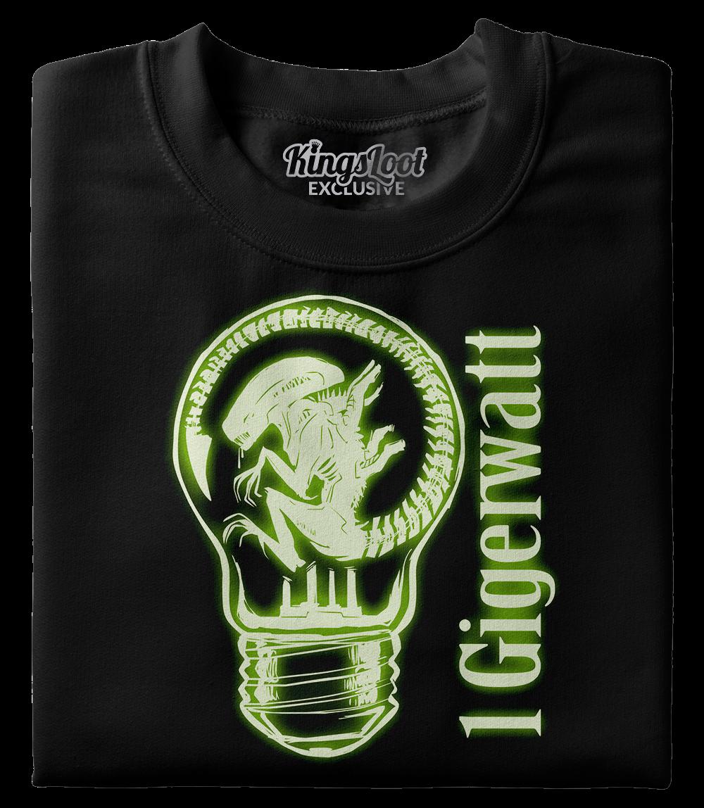 """""""Gigerwatt G.I.T.D. Edition"""" Premium T-Shirt"""