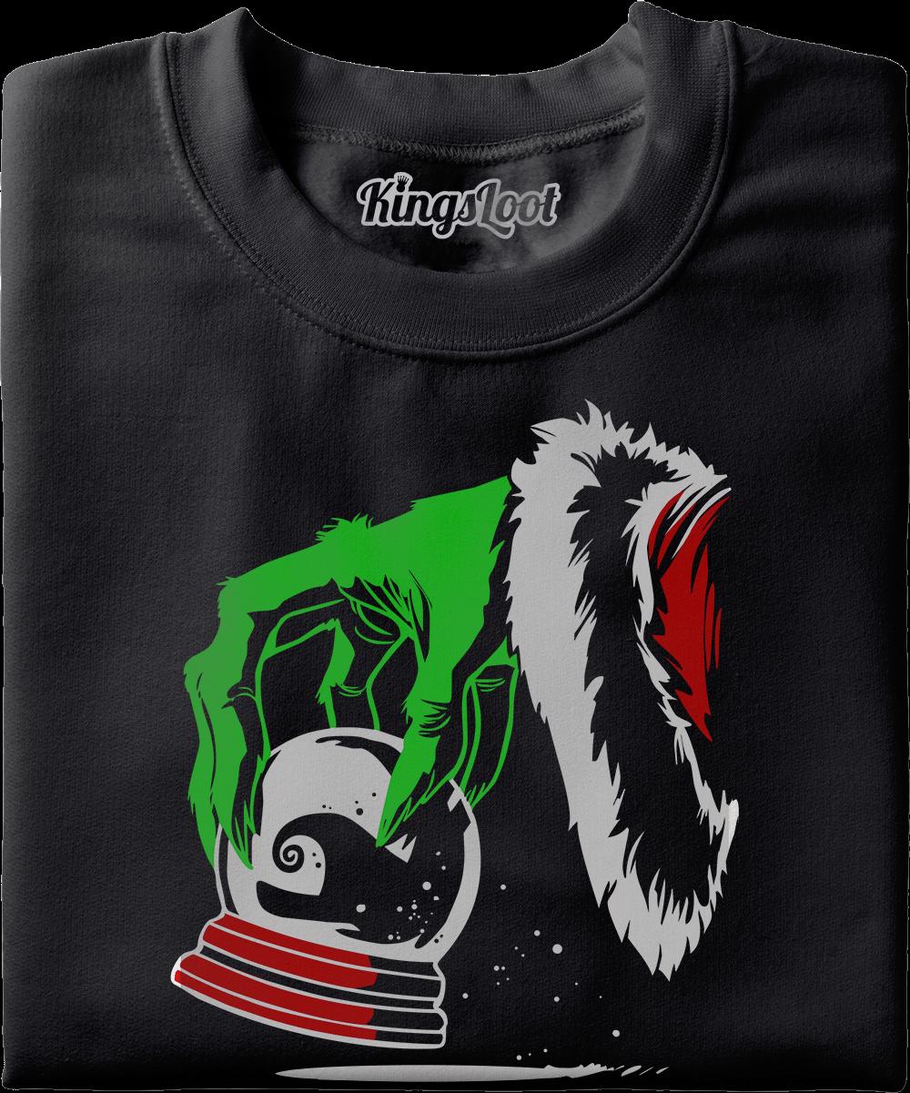 """A Grinch before Christmas"" Premium T-Shirt"