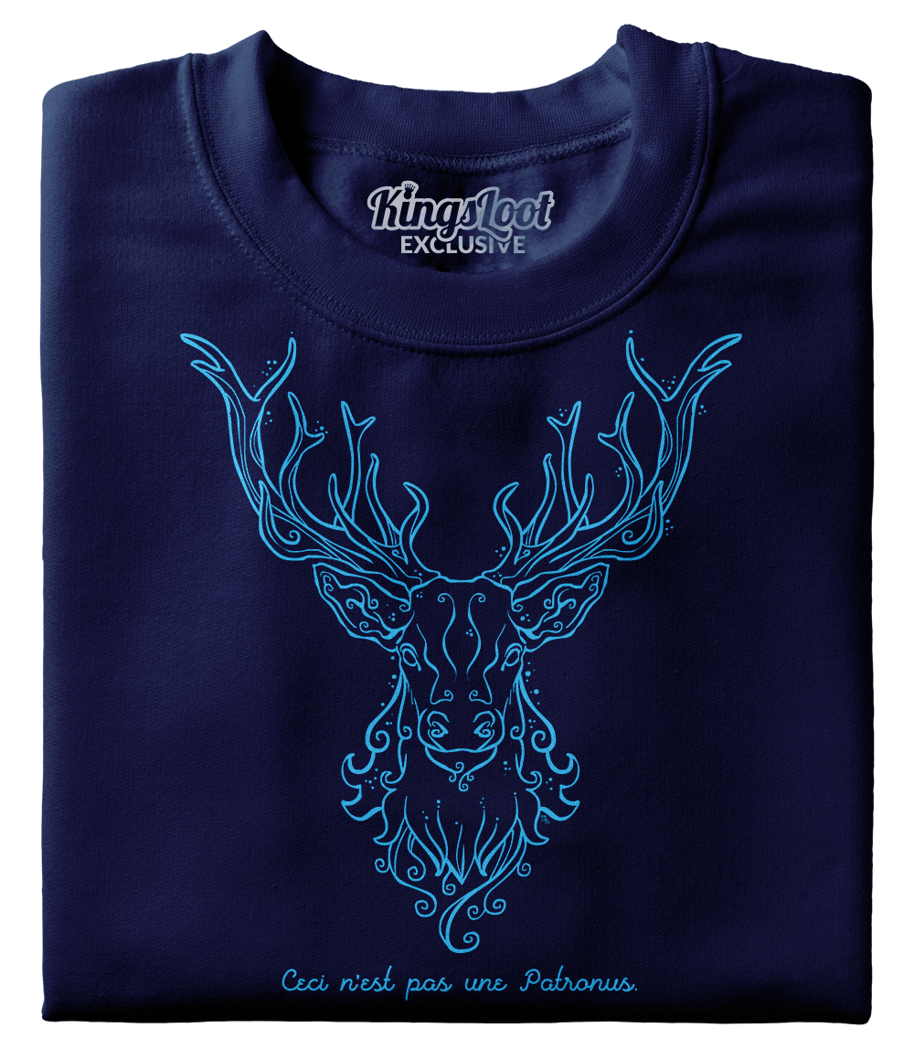 """This is not a Patronus"" Premium T-Shirt"