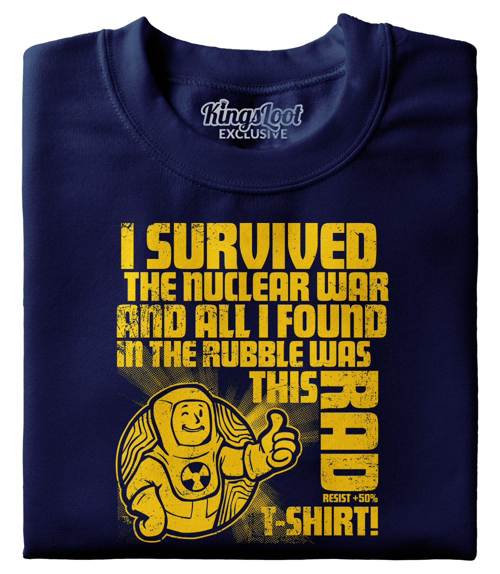 """Rad Boy"" Premium T-Shirt"