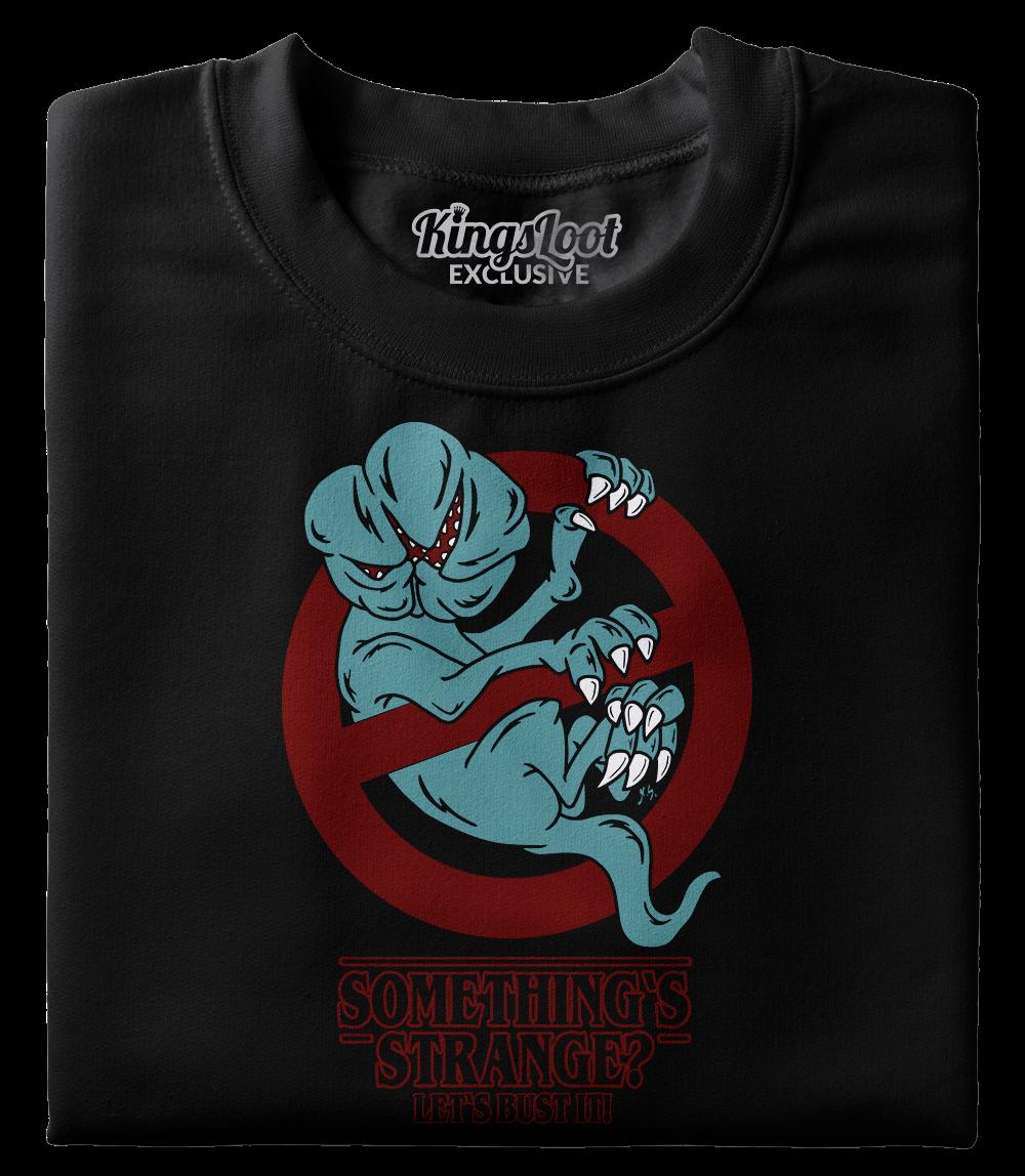 """""""Strange"""" Premium T-Shirt"""
