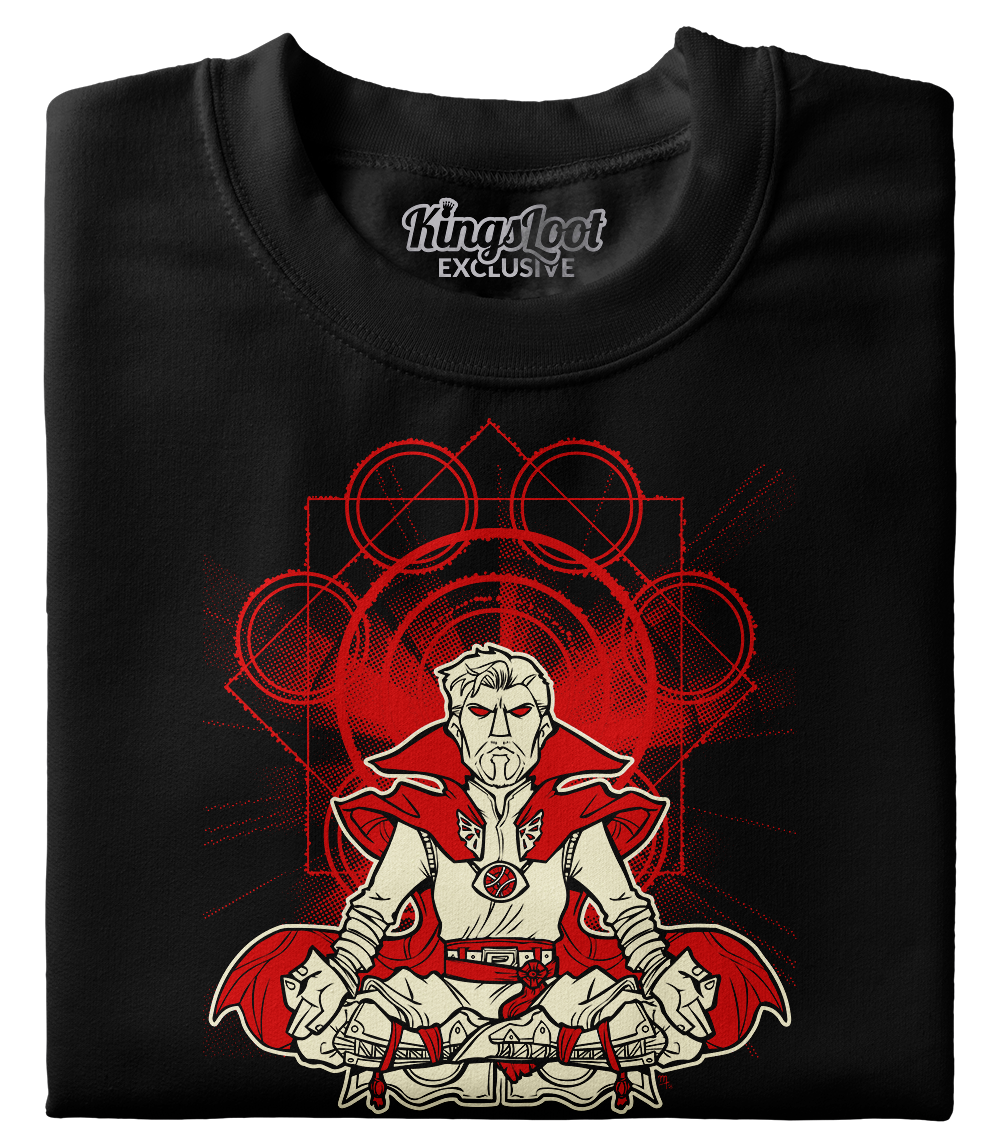 """Strange Power"" Premium T-Shirt"