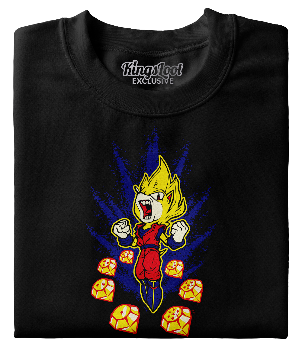 """Super Hedgehog"" Premium T-Shirt"