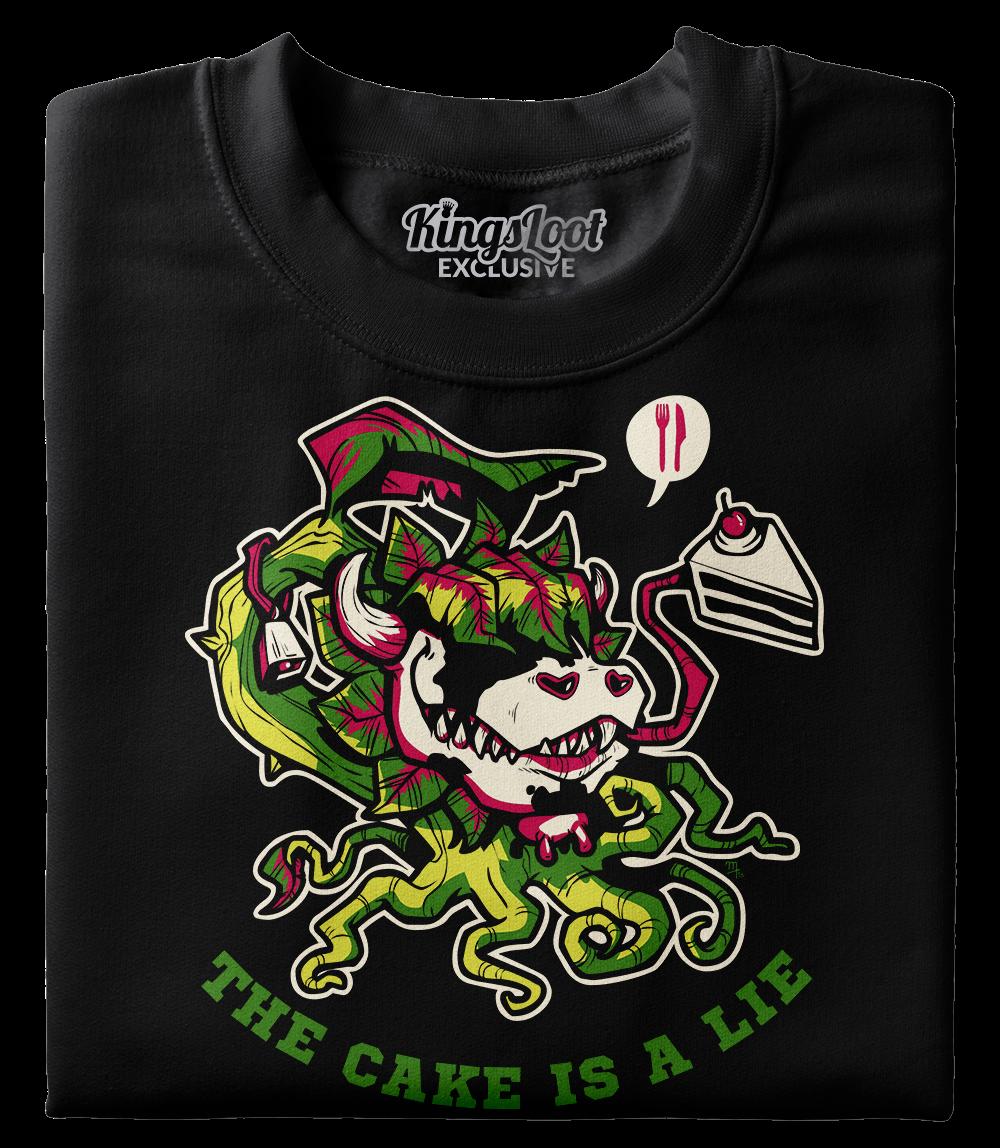 """""""Cow Plant"""" Premium T-Shirt"""