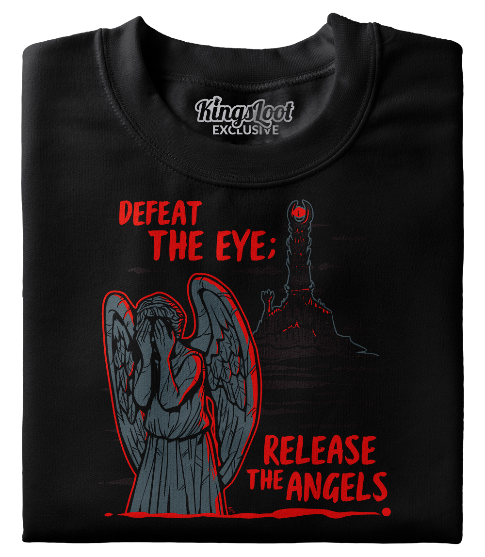 """The Eye"" Premium T-Shirt"