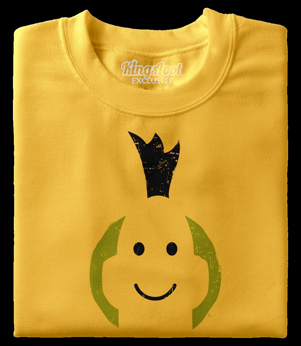 """""""The Yellow Giant"""" Premium T-Shirt"""