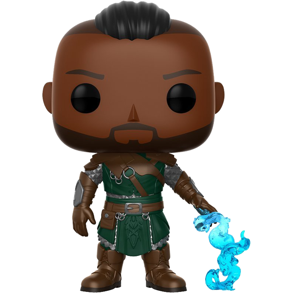 Funko POP! TESO Morrowind: Warden