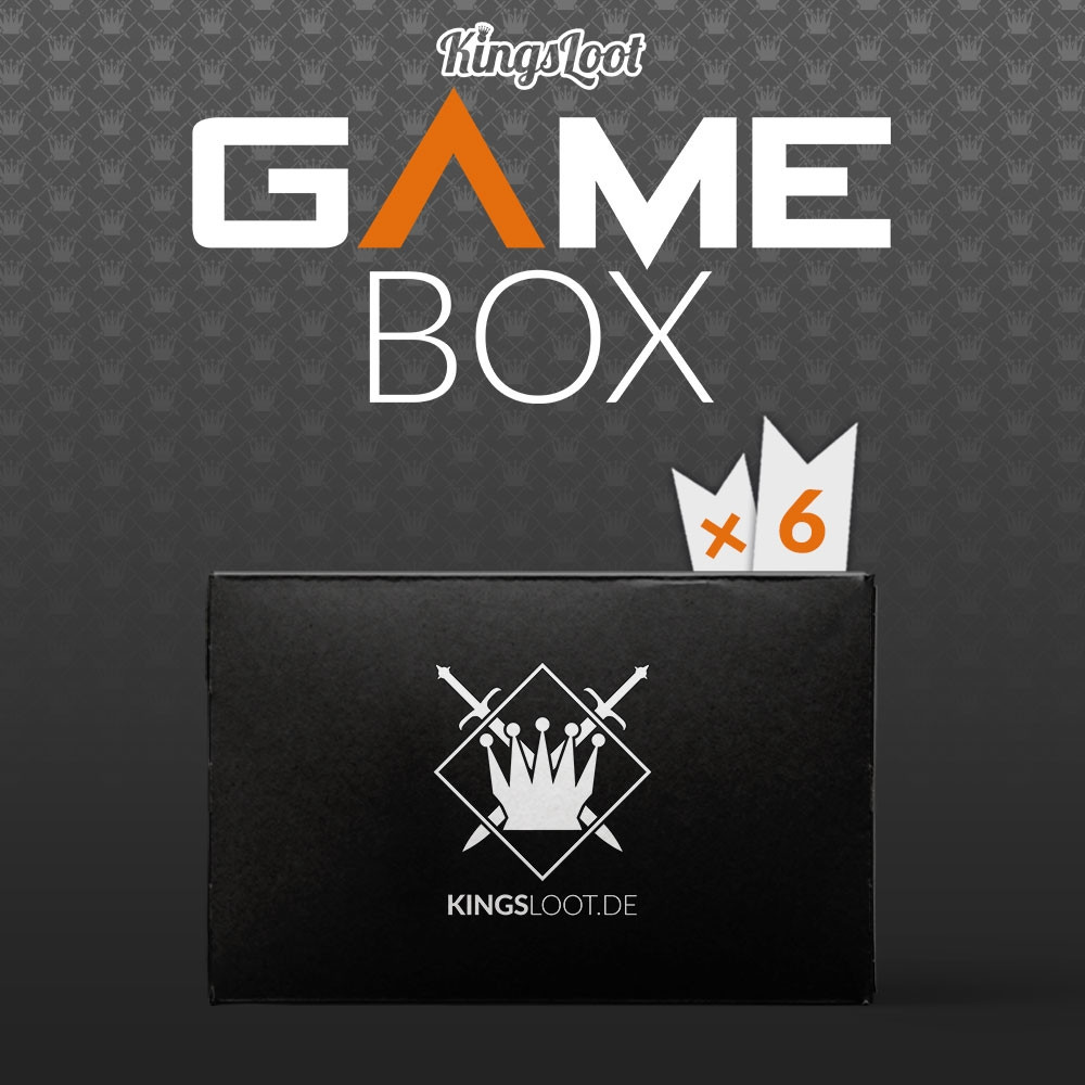 GameBox ×6
