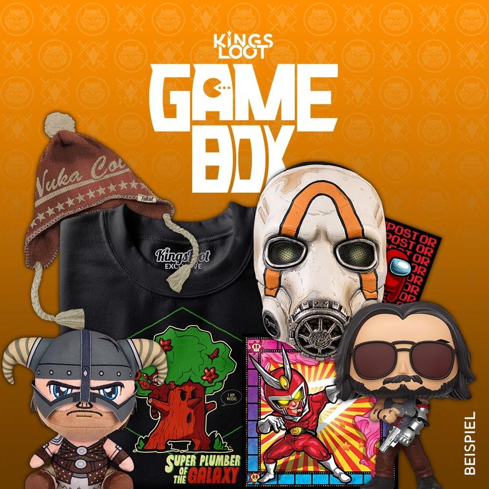 GameBox ×6