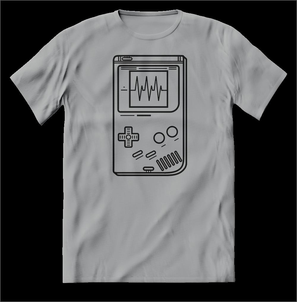 """KingsLoot """"Game Life"""" Premium T-Shirt"""
