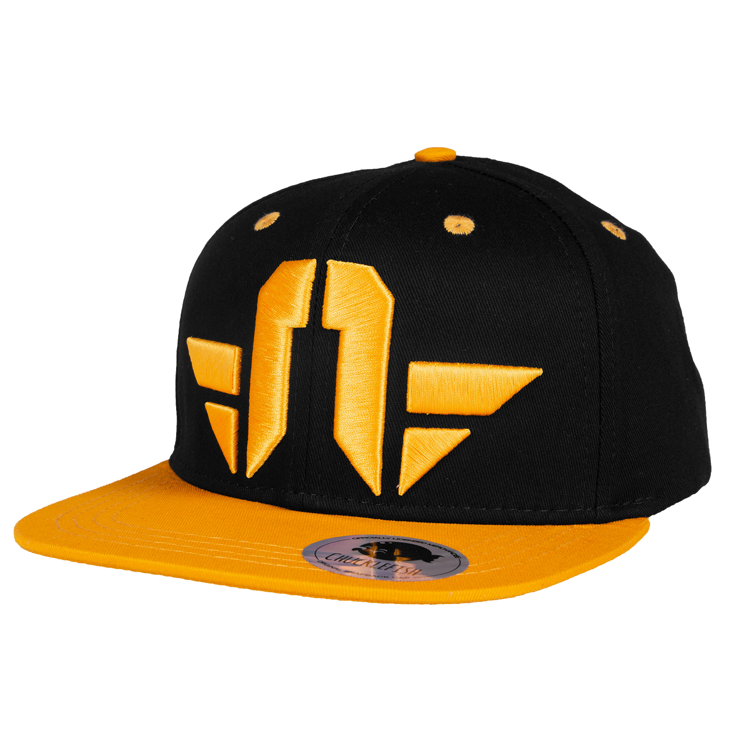 Starbound Terrene Protectorate Snapback Cap