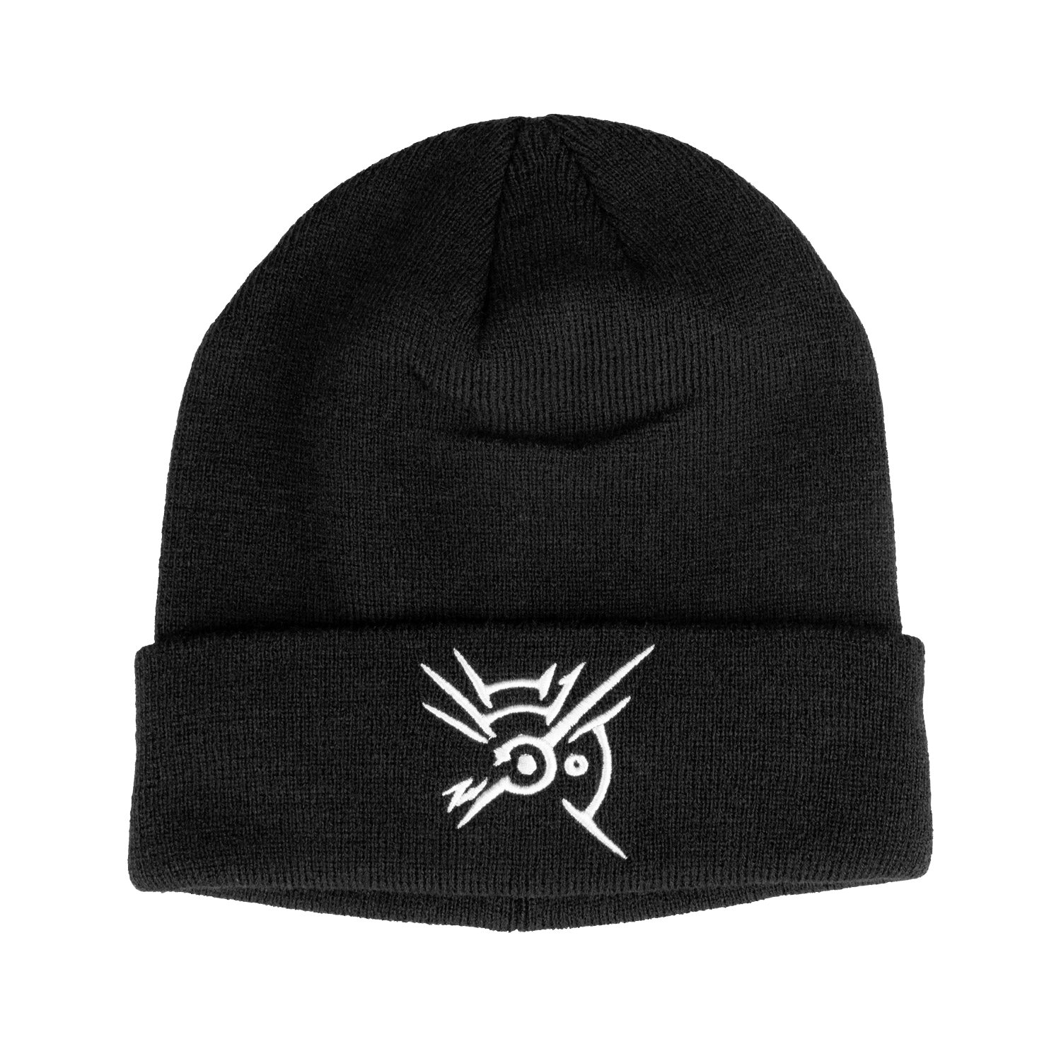 "Dishonored Beanie ""Mark Of The Outsider"""