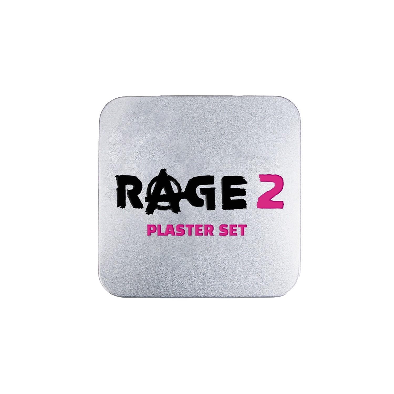 """Rage 2 Pflaster-Set """"Bandages"""""""