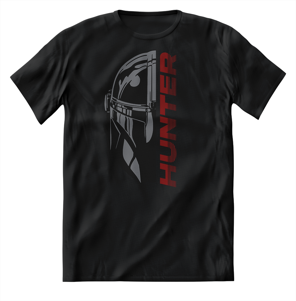 "KingsLoot ""Star Hunter"" Premium T-Shirt"