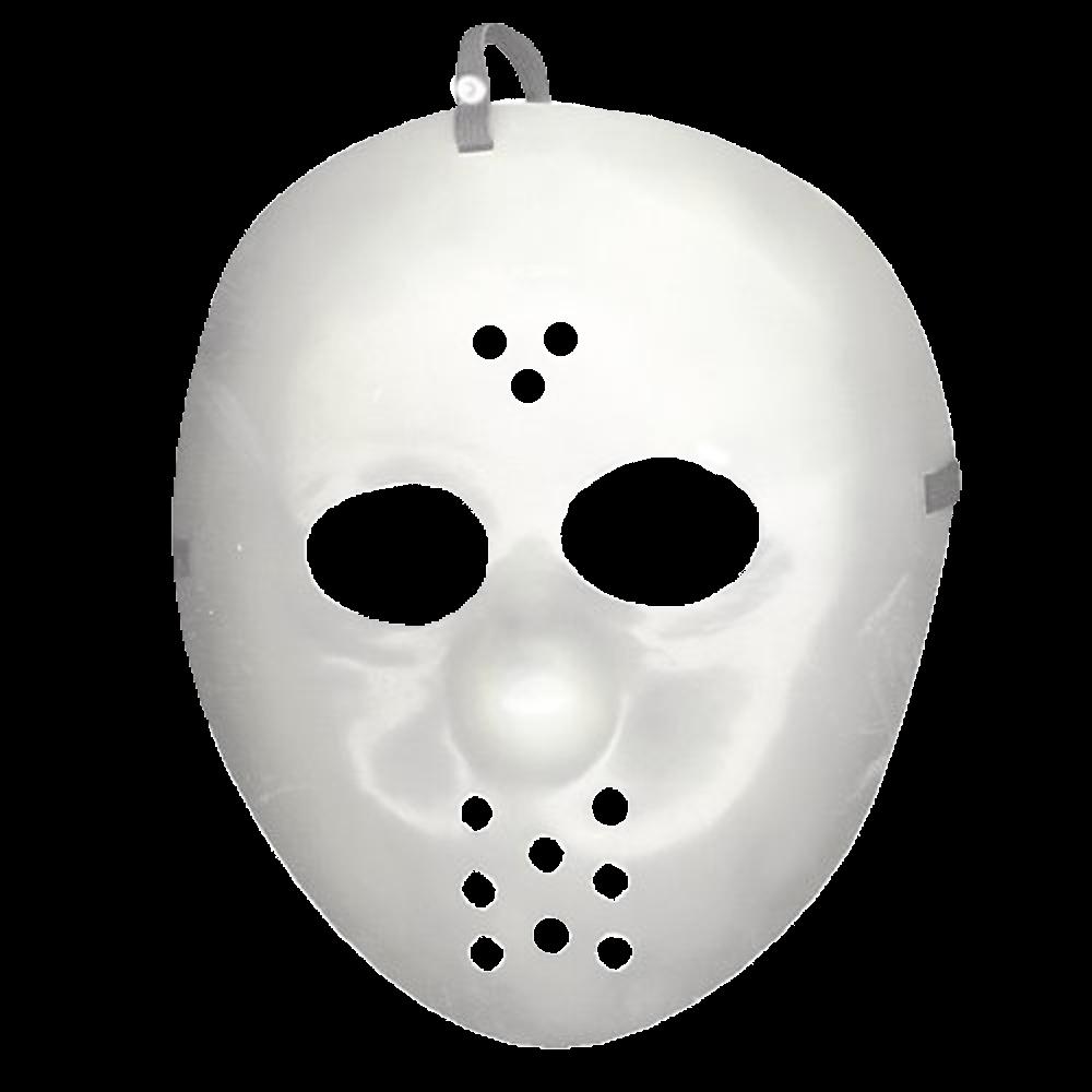 Jason Hockey-Maske