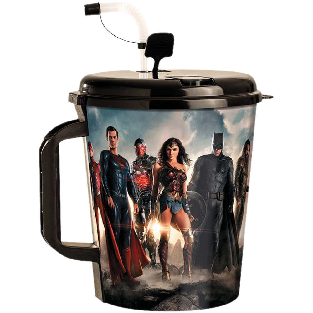 Justice League Mega-Becher