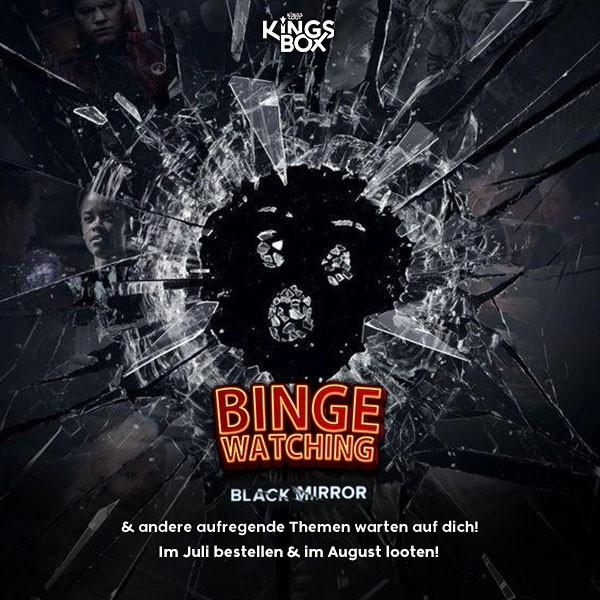 KingsBox 6Monate+