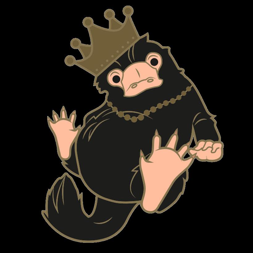 "KingPin #7 ""Treasure Collector"""