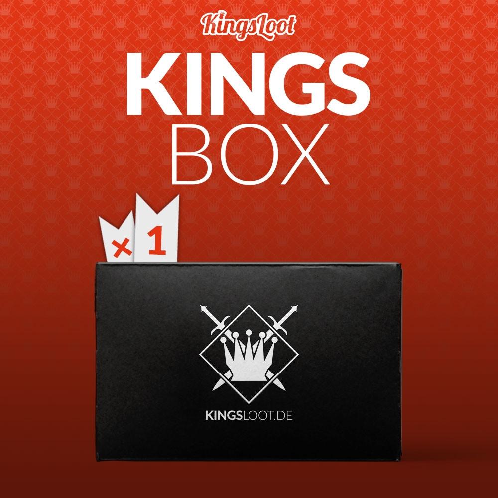 KingsBox 1Monat+