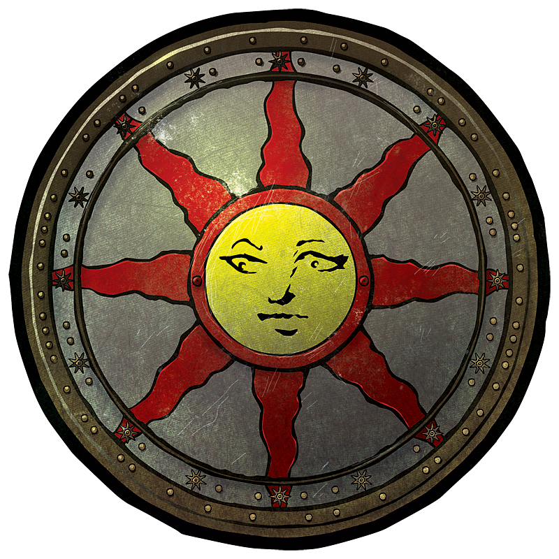 "KingsGlass ""Sunlight Shield"""