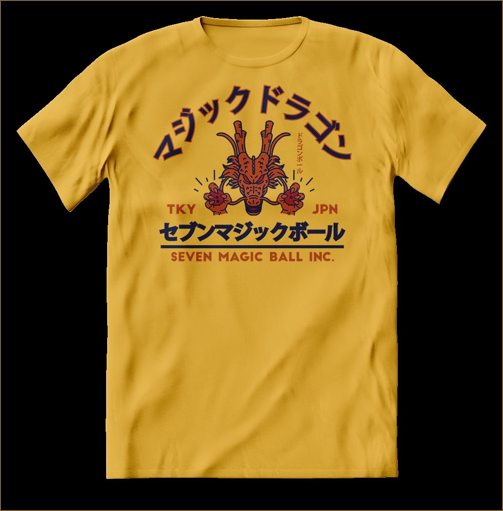 "KingsLoot ""Magic Balls"" Premium T-Shirt"