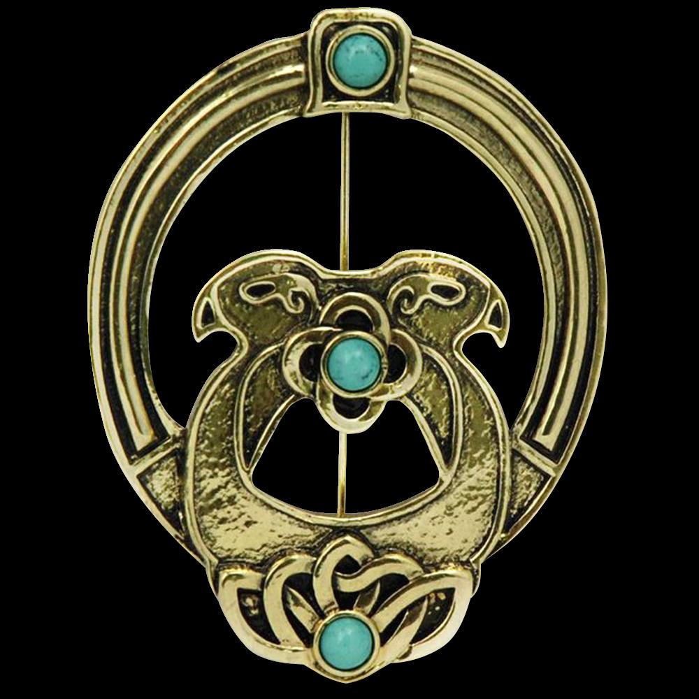 Northmen – Brosche des Königs Dunchaid