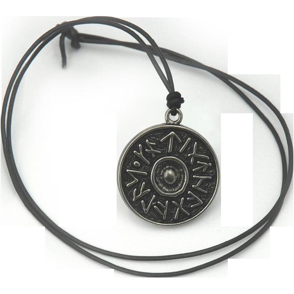 Northmen Halskette mit Amulett