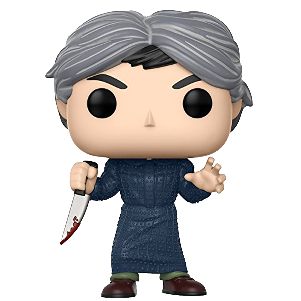 "Funko Movies POP! ""Norman Bates"""